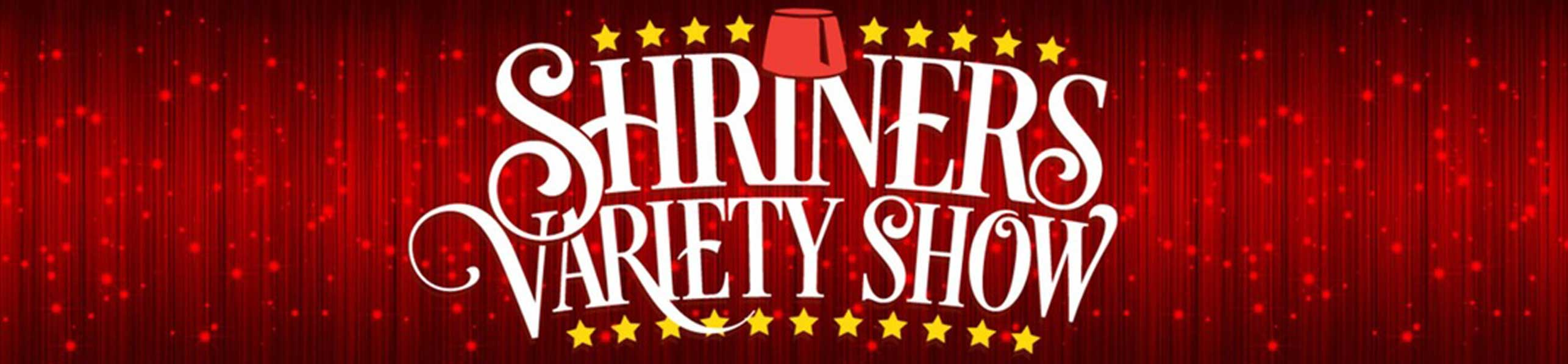 Shriners Variety Show 2016