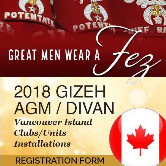 2018 AGM Divan Installation Vancouver Island