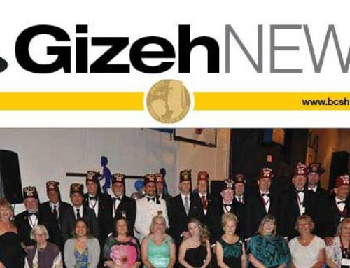 Gizeh News – July 2018