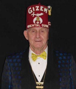 Noble Ron Erickson