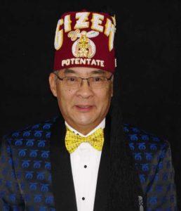Ill. Sir Wally Lee
