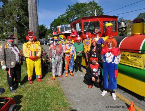 Victoria Clown Unit
