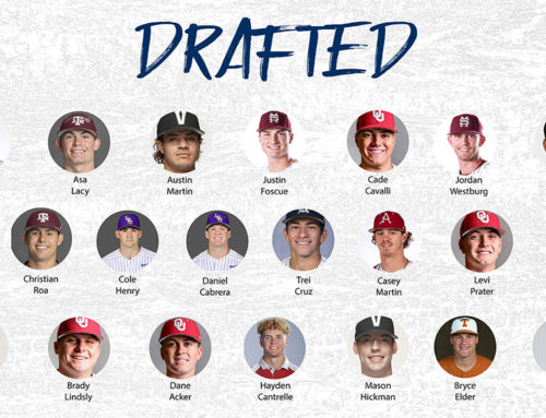 2020 MLB Draft: Shriners College Classic