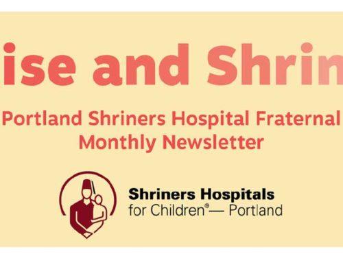 Portland Shriners Hospital