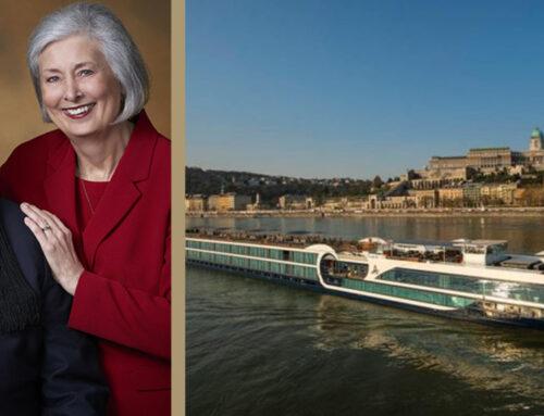 Imperial Danube River Cruise 2021